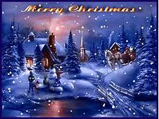 free merry christmas animations clipart graphics