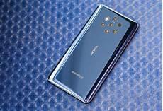 mwc 2019 hmd unveils five nokia phones including nokia 9