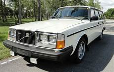 volvo 240 wagon 1983 white for sale yv1ax4758d1443144