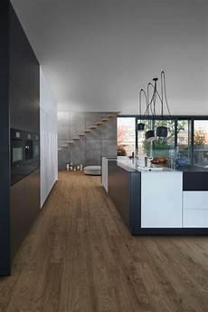 Leicht Küchen Qualität - klassisch in schwarz wei 223 k 252 chen journal