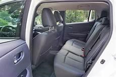 Nissan Leaf 2018 Fahrbericht Nissan Leafert Autonotizen