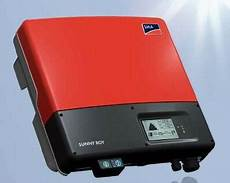 sma sunny boy 5000tl 20 5kw power inverter