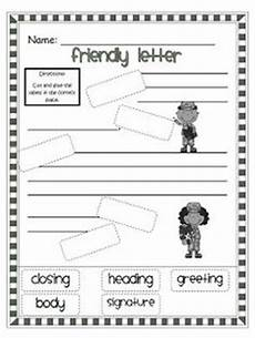 1000 images about second grade writing pinterest friendly letter letter writing and writing