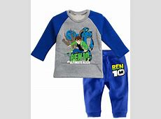 BabyGap Ben 10 Long Sleeve Set   Buy Kids Clothing