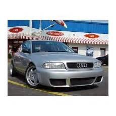 cs4 front bumper spoiler audi a4 s4 b5 spoiler shop com