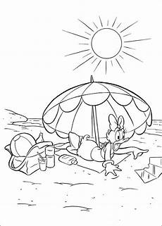 fun coloring pages disney duck coloring pages
