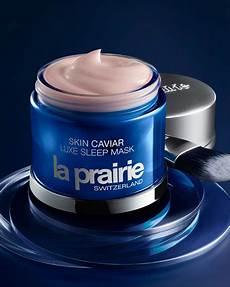 la prairie skin caviar luxe sleep mask 1 7 oz 50 ml