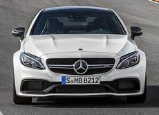 C 63 Amg Coupe Speedshift Mct 476 Hp Mercedes