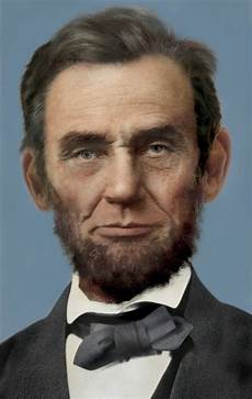 honest abe display poage library sheds light life of president lincoln with cus