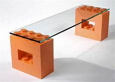 Glass Top Dining Table Lego Parts Offers Unique Furniture Design Idea glass top dining table with lego parts offers unique