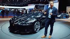 Top 5 Supercars Geneva Motor Show 2019 Top Gear