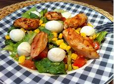 Low Carb Gesund - der gesunde low carb salat fitnessrezepte de