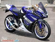 Vixion Nvl Modif by Modifikasi Yamaha New Vixion Ala R25 Mantap Joss Ea S