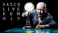 vasco 2015 date scaletta concerto vasco tour 2015 date biglietti