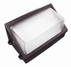 led wallpack 40w fixture light energy efficient factory direct wall pack ebay