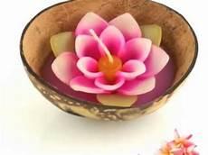 candele a forma di fiore candele artigianali a forma di fiore