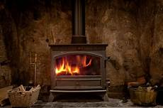 How To Install A Wood Stove Pipe Hunker