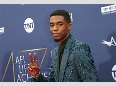 what's wrong with chadwick boseman