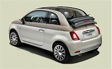 2017 Fiat 500c 60th Anniversary Wallpapers And Hd Images