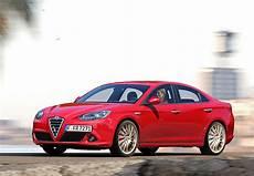 Alfa Romeo Neueste Modelle - ausblick auf die neuen alfa romeo modelle autoguru at