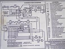 carrier air conditioner wiring diagram wiring