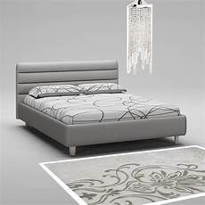 cadre de lit avec coffre lit coffre t 234 te cadre de lit graphite compact