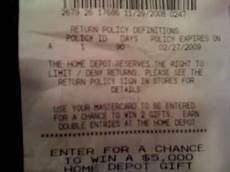 home depot return policy no receipt limit platinum elite returnable christmas trees at home depot