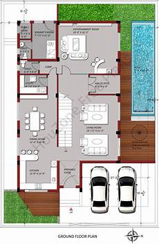 east facing duplex house plans east facing house plan houzone