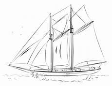 Gratis Malvorlagen Segelschiffe Segelschiff Bilder Kostenlos Malvorlagen Gratis