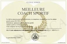 meilleur sportif meilleure coach sportif