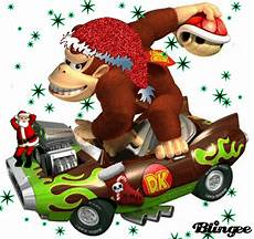 kong christmas picture 104175074 blingee com