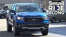 2019 ford ranger xlt supercrew review test drive