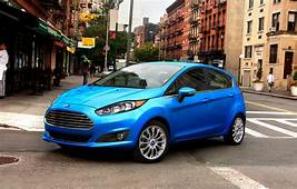 No Ford And GM Arent Giving Up On Small Cars  The