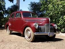 1939 Studebaker Champion  Information And Photos MOMENTcar