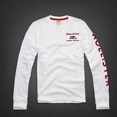 details about bnwt hollister mens sleeve t shirt