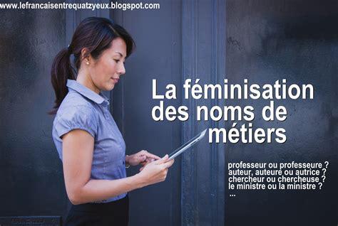 Feminisation