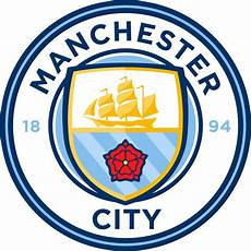 Ausmalbilder Fussball Manchester City Neues Manchester City Wappen Enth 252 Llt Nur Fussball