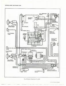 1965 Chevy C10 Wip Wiring Diagrams