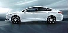 2017 ford mondeo updates announced for australia photos