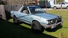 where to buy car manuals 1985 subaru brat electronic throttle control custom 1985 subaru brat gl standard cab pickup 2 door 1 8l