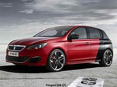 308 gti by peugeot sport the ultimate hatch auto