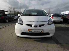 Toyota Aygo City Automatik Klima 60tkm Tolle Angebote