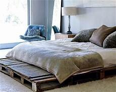 lit palette design 27 ingeniously beautiful diy pallet bed designs to