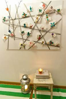 Diy Adventskalender Basteln Advent Calendars