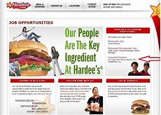 how to apply for hardee s jobs online at hardees com jobs
