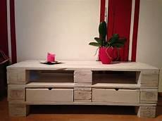 Tv Möbel Paletten - sideboard kommode tv hifi tische palette m 246 bel