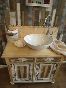 Waschtisch Weiß Holz - valuable waschtisch shabby norfolk chic f 252 r das landhaus