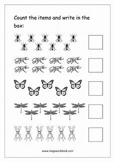 counting numbers worksheets 1 10 7986 math worksheets for kindergarten counting 1 10 world of reference