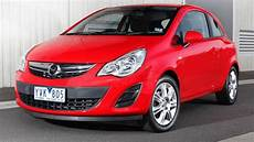 2013 Opel Corsa Review Carsguide