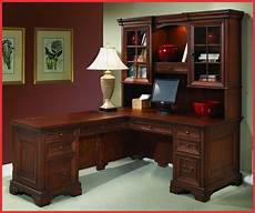l shaped home office furniture furniture stunning l shaped desk with hutch for office or
